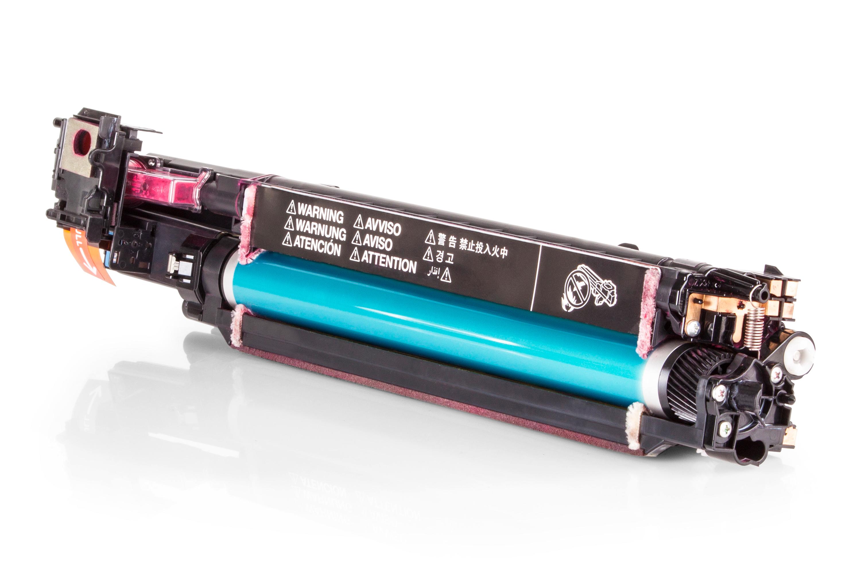 Kompatibel zu Konica Minolta A0WG0EH / IUP-12 M Trommel