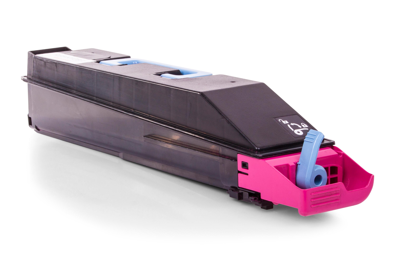 Kompatibel zu Kyocera/Mita 1T02JZBEU0 / TK865M Toner magenta