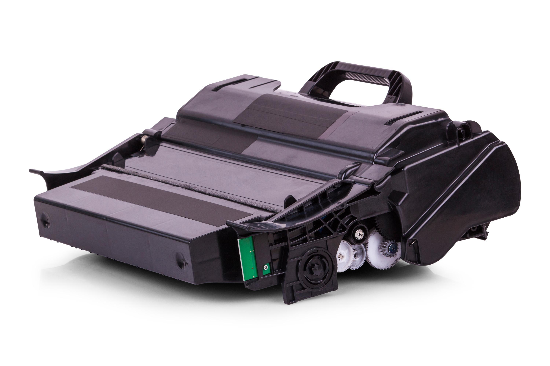 TonerPartenaire Lexmark X651A11E Toner noir