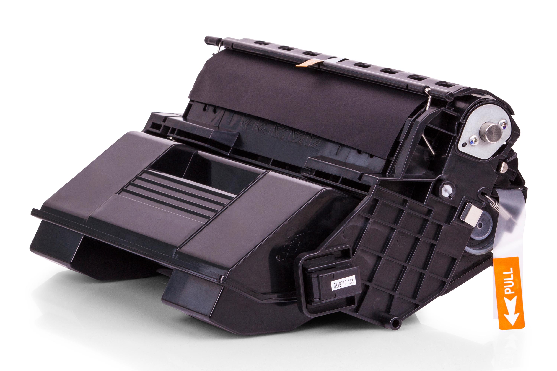Kompatibel zu OKI 01279001 Toner schwarz