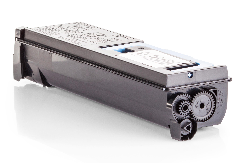 Kompatibel zu Kyocera/Mita TK540K Toner schwarz