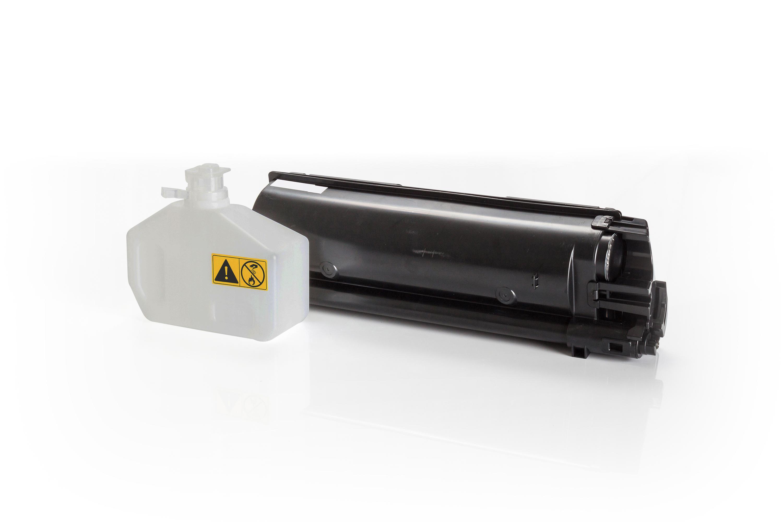 Kompatibel zu Kyocera 1T02KT0NL0 / TK580K Toner schwarz