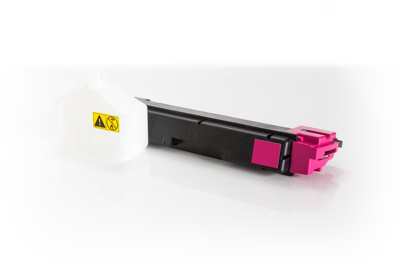 Kompatibel zu Kyocera 1T02KTBNL0 / TK580M Toner magenta