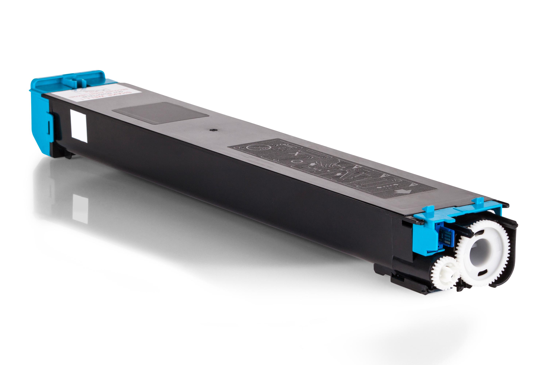 Sharp MX-36GTCA Toner cyan Kompatibel