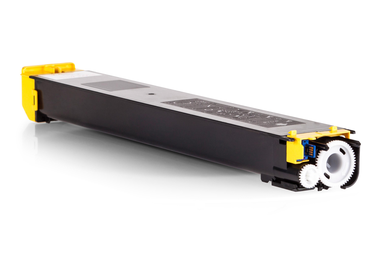 Sharp MX-36GTYA Toner gelb Kompatibel