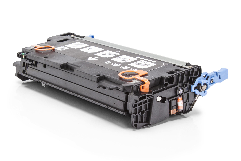 Kompatibel zu HP Q6470A Toner schwarz