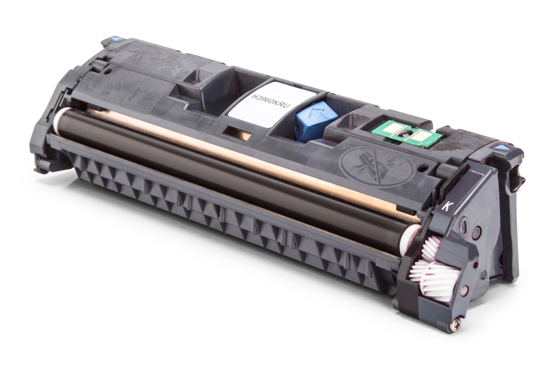 Kompatibel zu Canon 9287A003 / 701BK Toner schwarz