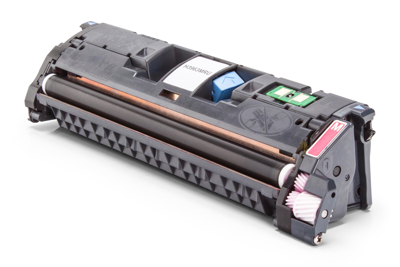 Kompatibel zu Canon 9285A003 / 701M Toner magenta
