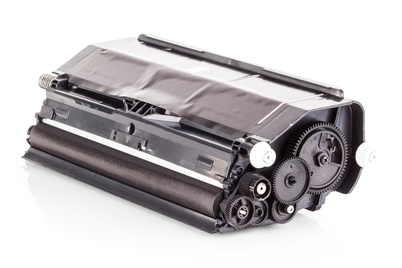 Kompatibel zu Dell 593-10337 / PK492 Toner Schwarz