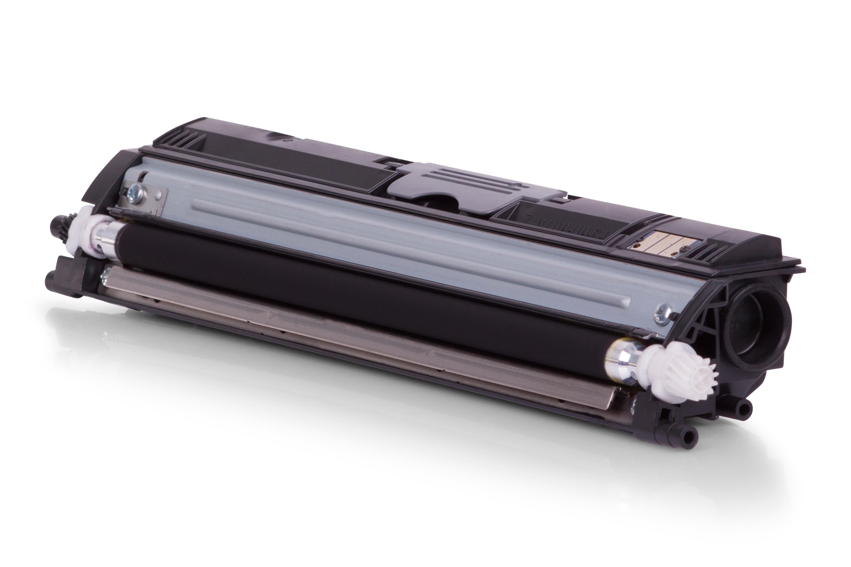 Kompatibel zu Epson C13S050557 Toner schwarz