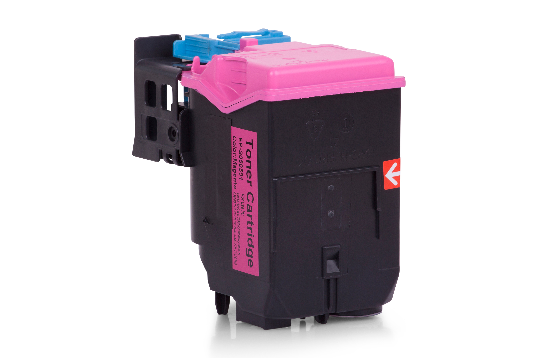 Kompatibel zu Epson C13S050591 Toner magenta