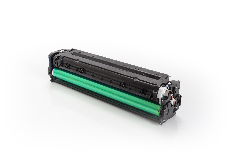 Kompatibel zu HP CE321A Toner cyan