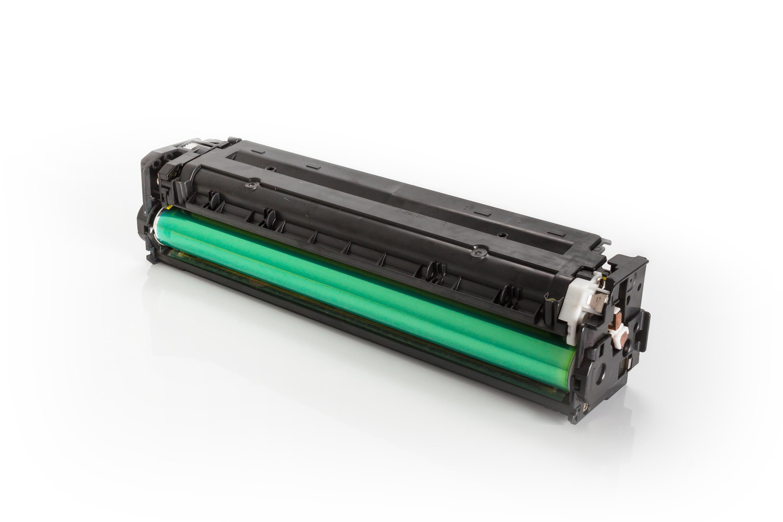 Kompatibel zu HP CE322A Toner gelb