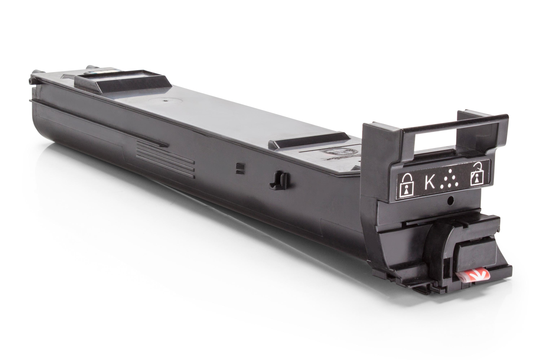 Kompatibel zu Konica Minolta A0DK152 Toner schwarz