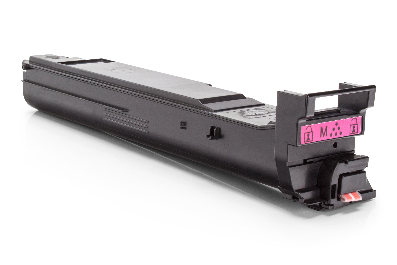 Kompatibel zu Konica Minolta A0DK352 Toner magenta