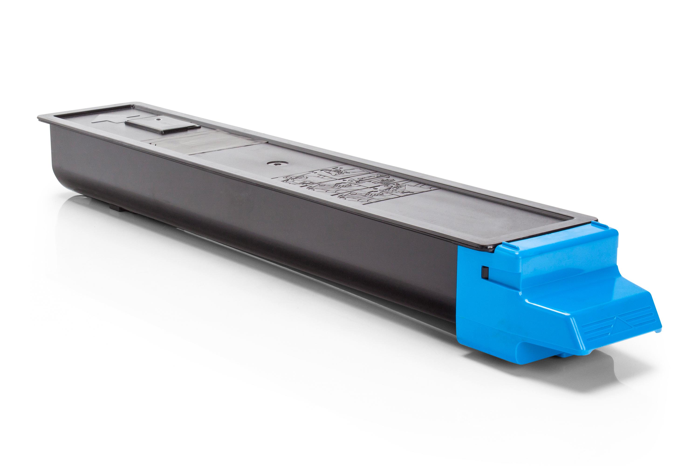 Kompatibel zu Kyocera/Mita 1T0T2K0CNL / TK895C Toner cyan