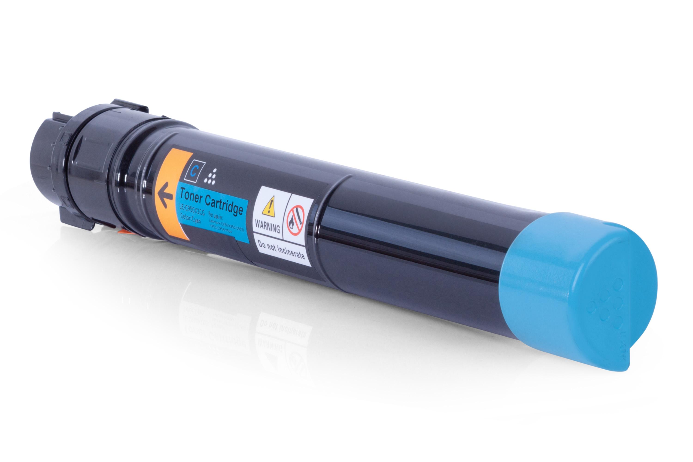 Kompatibel zu Lexmark C950X2CG Toner cyan