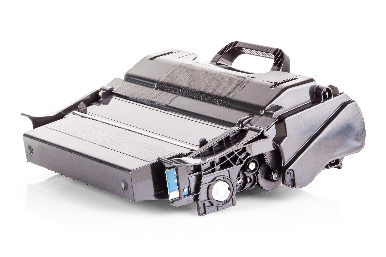 Kompatibel zu Lexmark 0T650H31E / 0T650H11E Toner schwarz