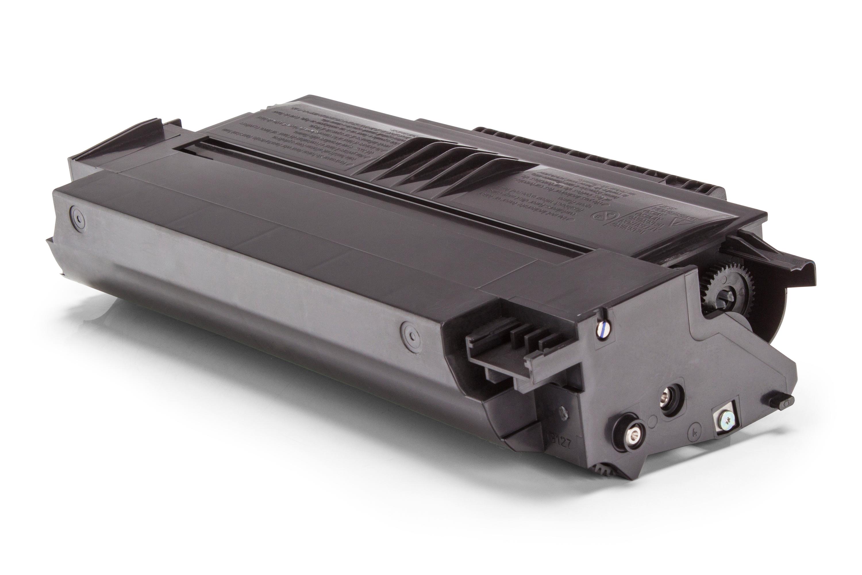 Kompatibel zu OKI 09004391 Toner schwarz (mit Chipkarte)