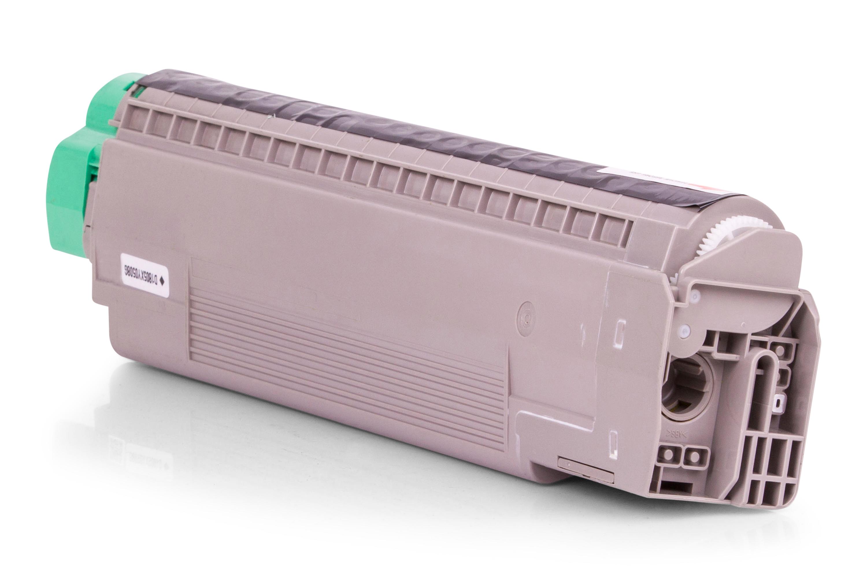 Kompatibel zu OKI 44059212 Toner schwarz