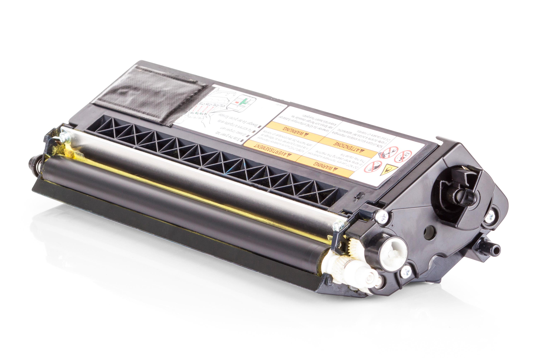 Brother TN-900Y Toner gelb Kompatibel