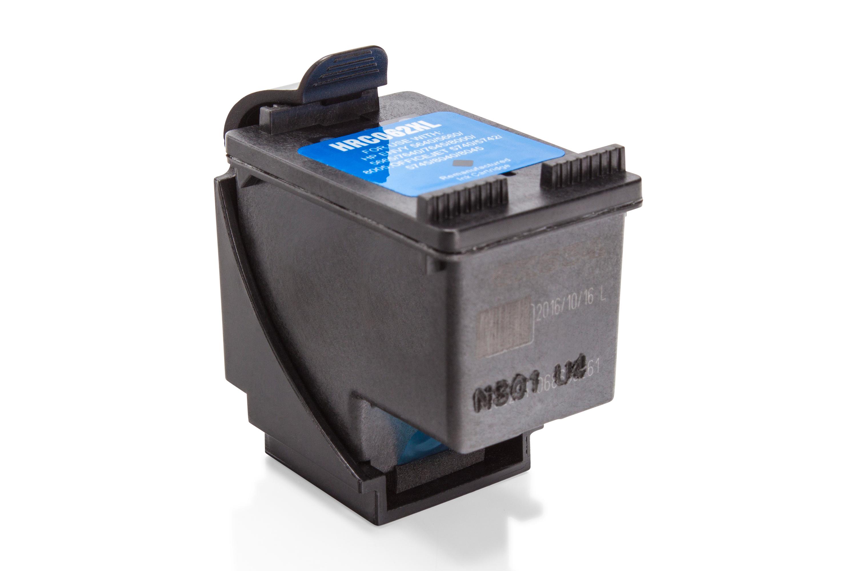 HP C2P05AE / 62XL Tintenpatrone schwarz Kompatibel