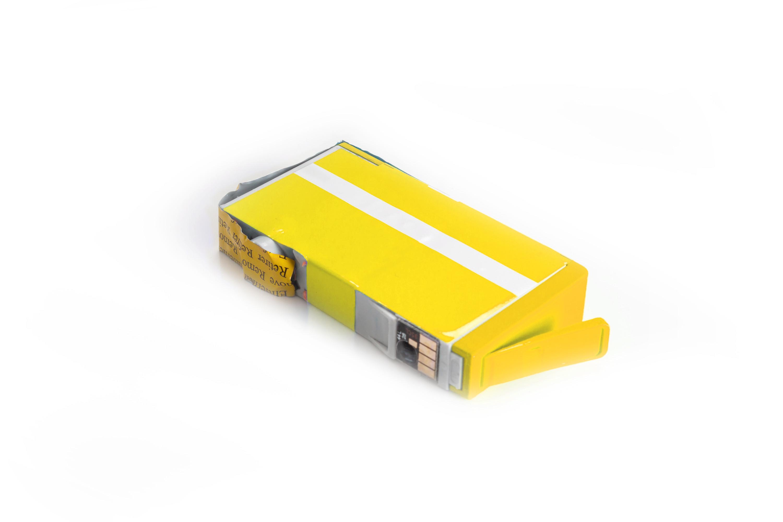 HP C2P26AE / 935XL Tintenpatrone gelb Kompatibel
