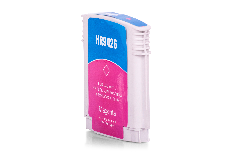 HP C9426A / 85 Tintenpatrone magenta Kompatibel