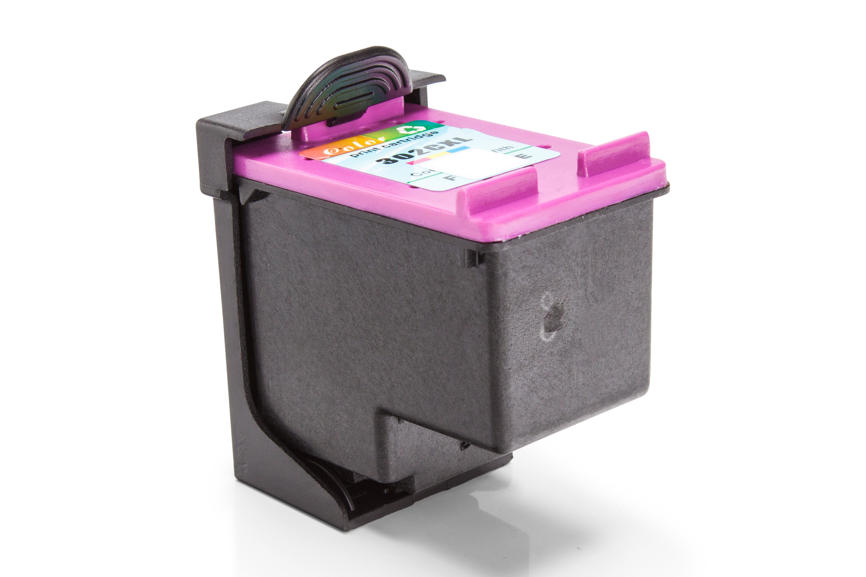 HP F6U67AE / 302XL Tinte color High-Capacity Kompatibel