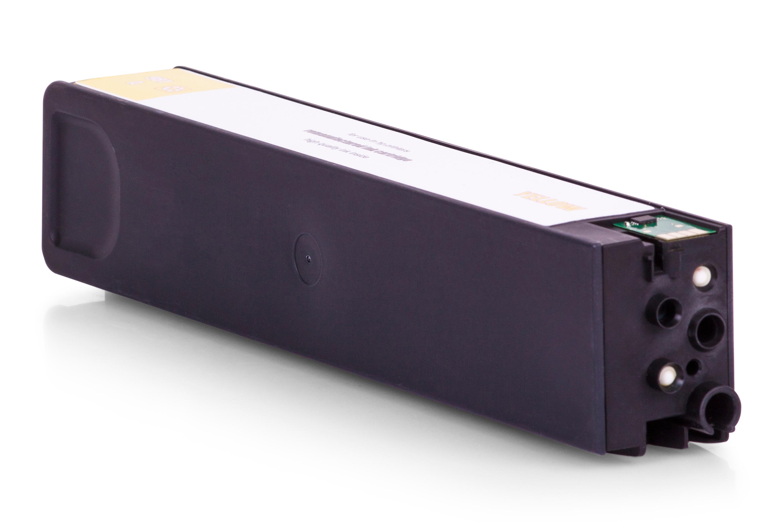 Kompatibel zu HP J3M70A / 981A Tintenpatrone Gelb