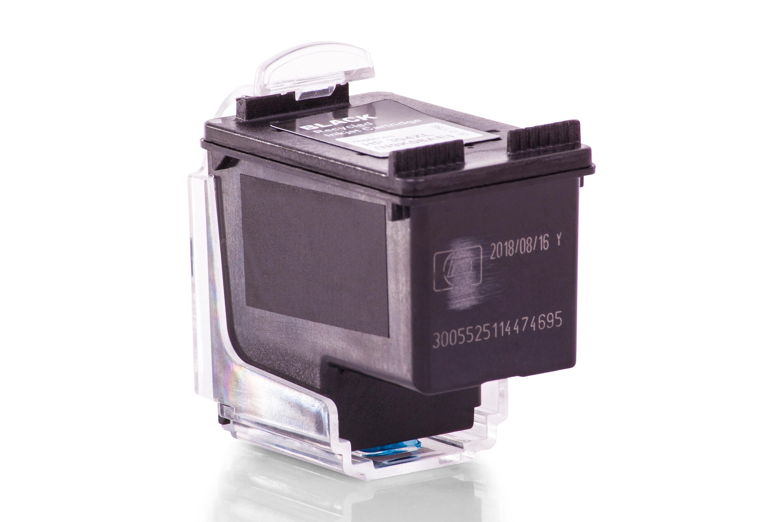 HP N9K08AE / 304XL Tintenpatrone schwarz Kompatibel