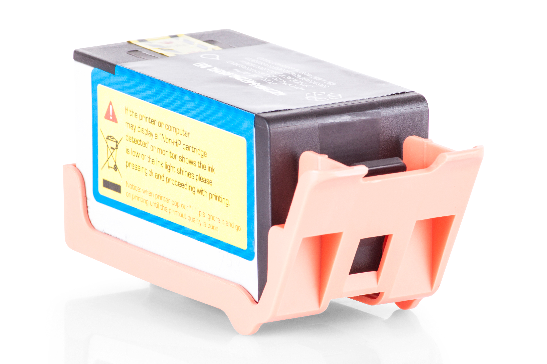 HP T6M15AE / 903XL Tintenpatrone schwarz Kompatibel
