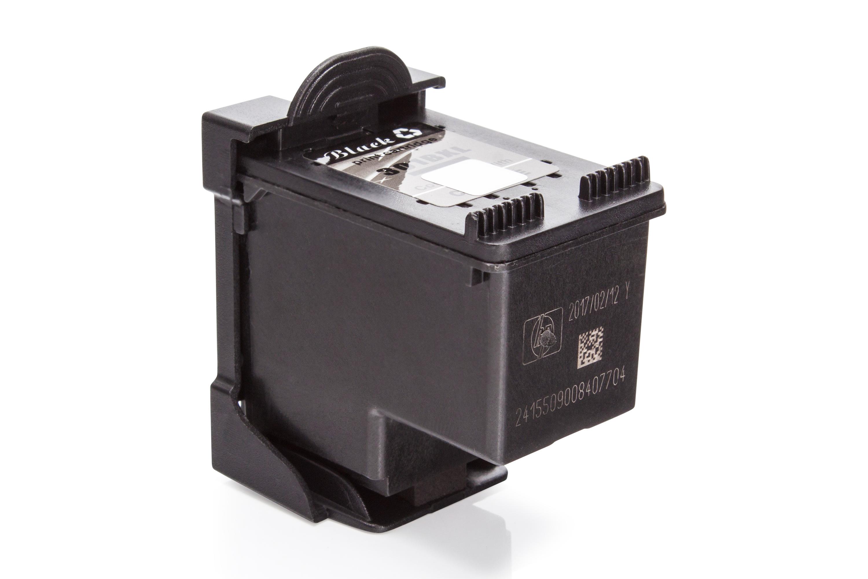Kompatibel zu HP CH563EE / 301XL Tintenpatrone schwarz