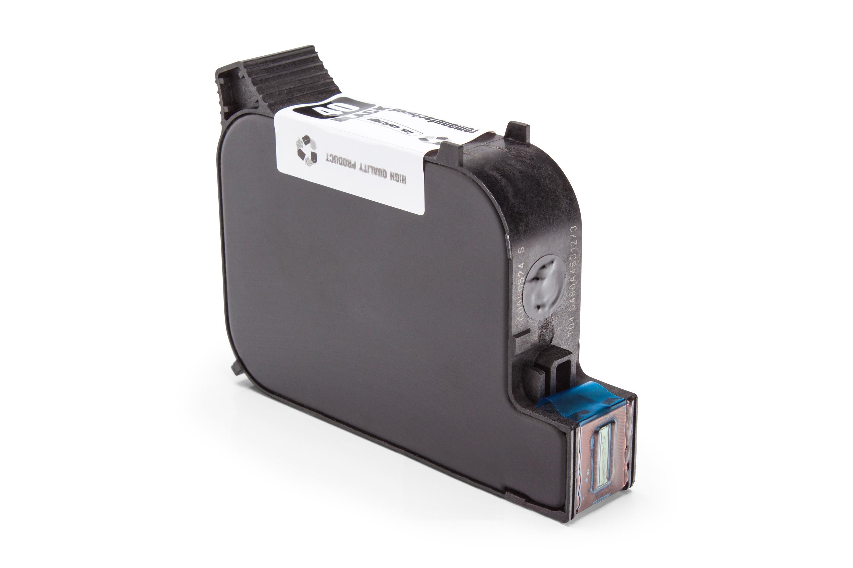 Kompatibel zu HP 51640AE / Nr 40 Tintenpatrone schwarz