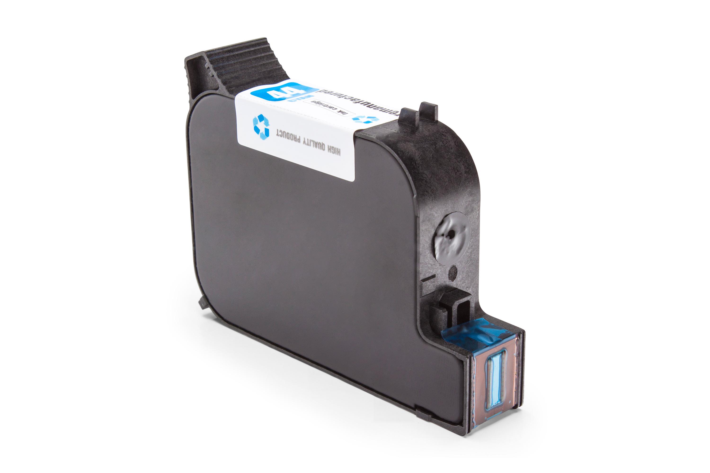 Kompatibel zu HP 51644CE / Nr 44 Tintenpatrone cyan