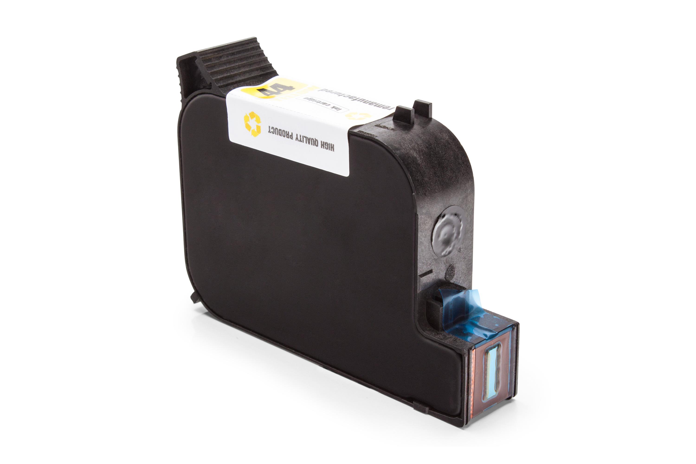 Kompatibel zu HP 51644YE / Nr 44 Tintenpatrone gelb