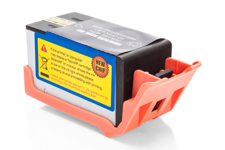 Kompatibel zu HP CD975AE / Nr. 920XL Tintenpatrone schwarz XXL