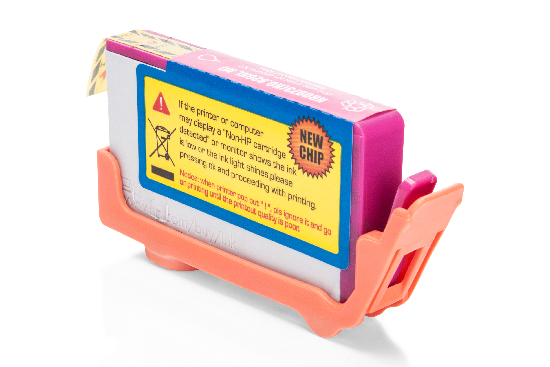 Kompatibel zu HP CD973AE / Nr. 920XL Tintenpatrone magenta XXL