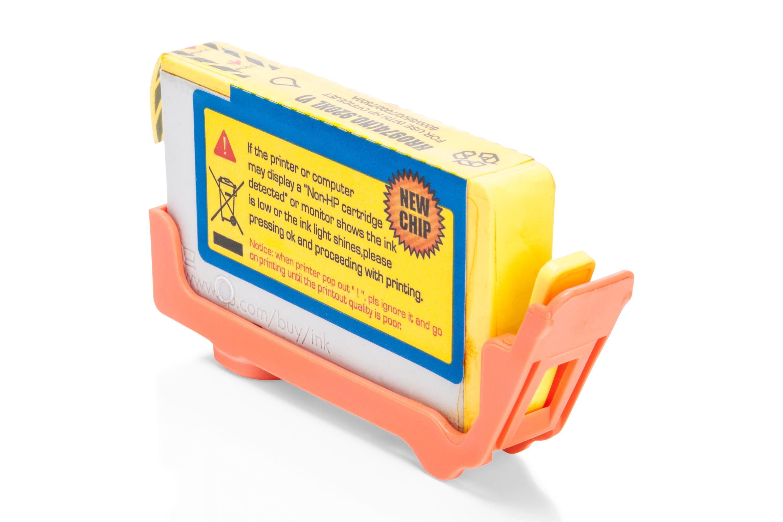 Kompatibel zu HP CD974AE / Nr. 920XL Tintenpatrone gelb XXL
