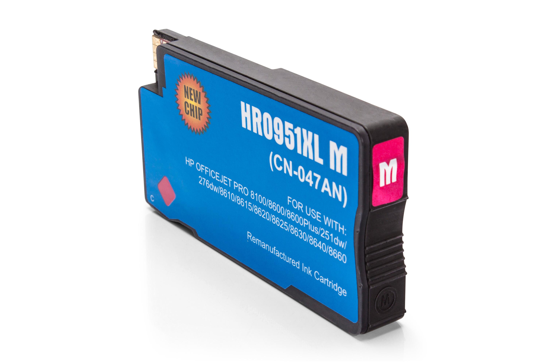 Kompatibel zu HP CN047AE / Nr. 951XL Druckkopfpatrone magenta