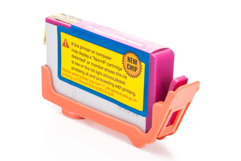 Kompatibel zu HP CB324EE / Nr. 364XL Tintenpatrone magenta (mit Chip)