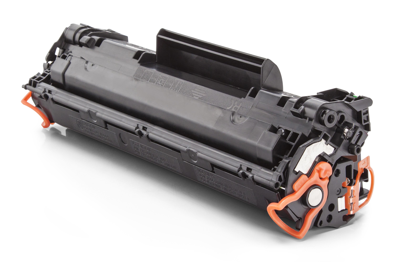 Kompatibel zu HP CB435A Toner
