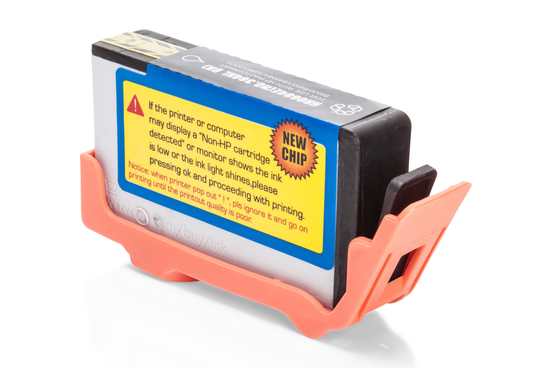 Kompatibel zu HP CN684EE / Nr 364XL Tintenpatrone schwarz (mit Chip) !!! schmale Ausführung !!!