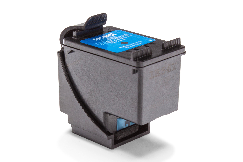 Kompatibel zu HP CC641EE / Nr 300 XXL Tintenpatrone schwarz