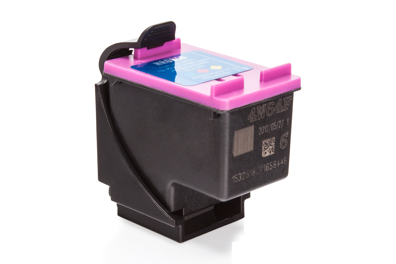 Kompatibel zu HP CC656AE / Nr 901 Tintenpatrone Color XL JUMBO