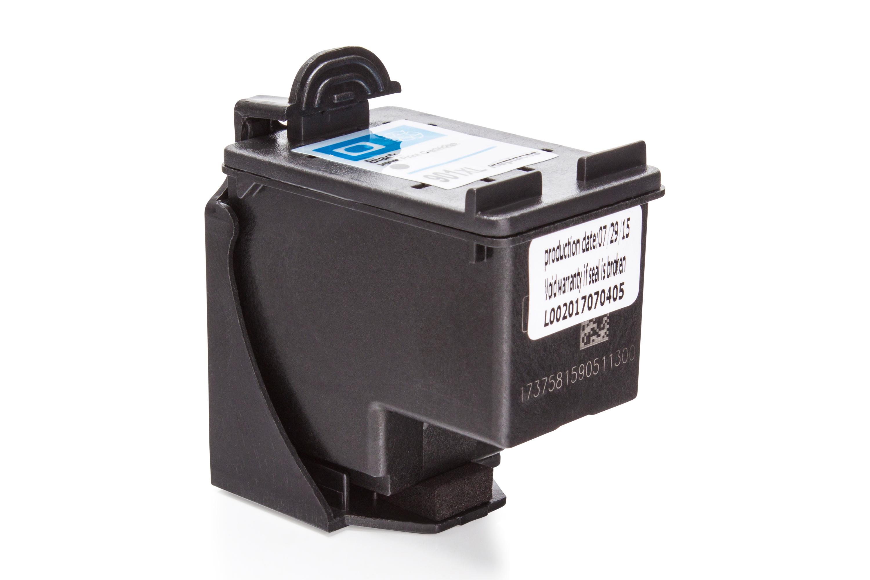Kompatibel zu HP CC654AE / Nr 901 XL Tintenpatrone schwarz JUMBO