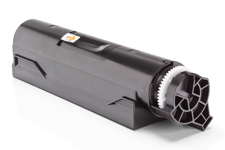 Kompatibel zu OKI 44574702 Toner schwarz