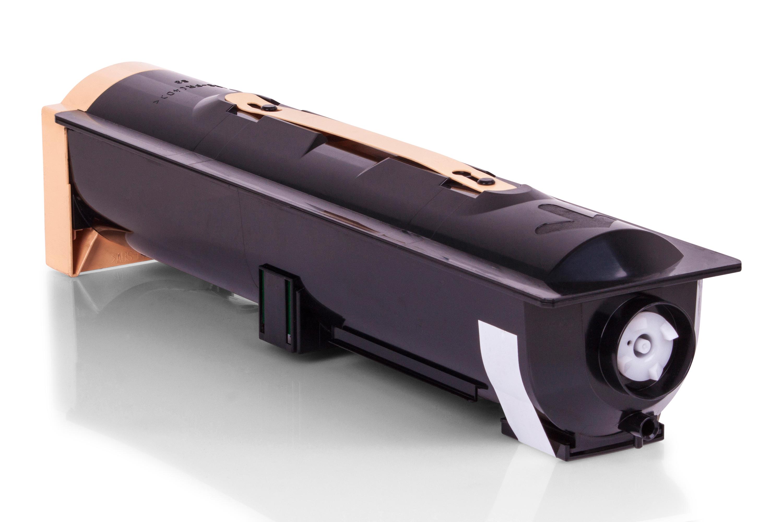 Kompatibel zu OKI 01221601 Toner schwarz