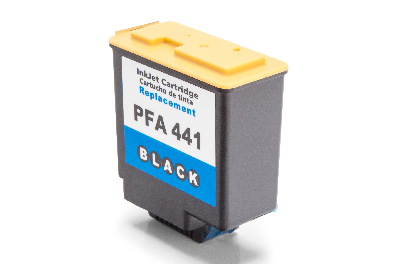Kompatibel zu Philips PFA-441 / 253014355 Druckkopfpatrone, schwarz