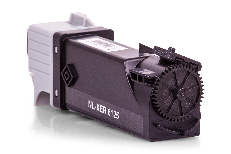 Kompatibel zu Xerox 106R01334 Toner schwarz